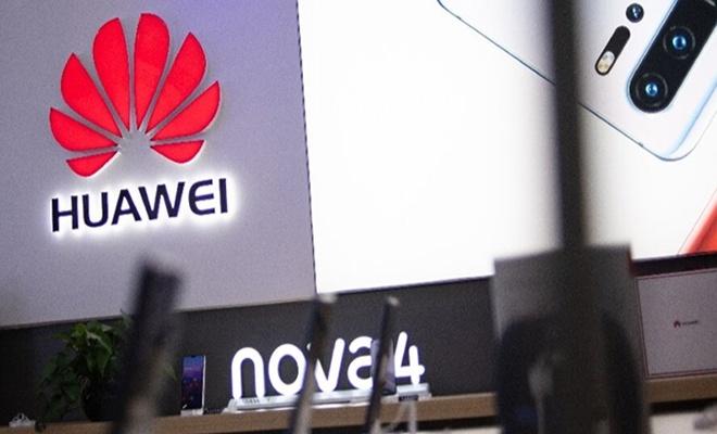 Huawei Rusya'da 5G teknolojisini geliştirecek