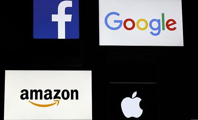G20'den internet devlerine vergi darbesi