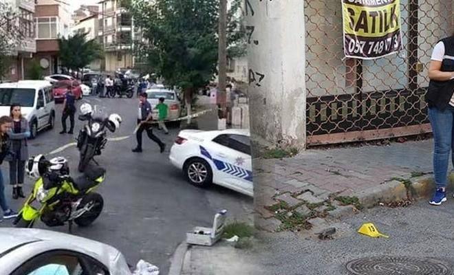 Gaziosmanpaşa'da  4 ayrı sokakta 4 saldırı