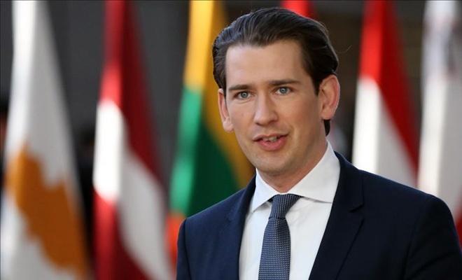 Avusturya Başbakanı'ndan PKK açıklaması