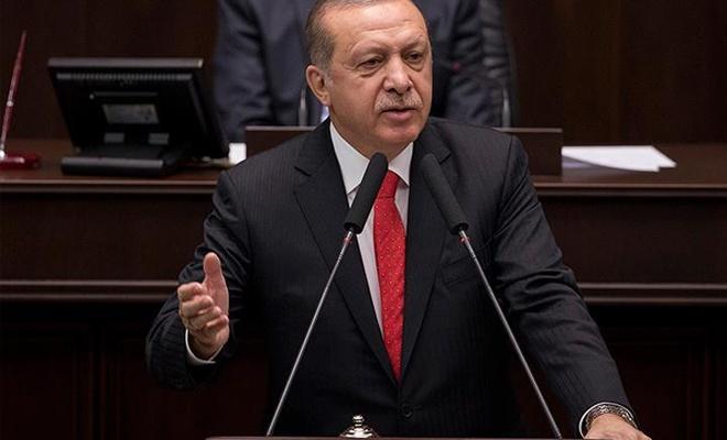 Erdoğan: 2019`da bir reform gerçekleştireceğiz