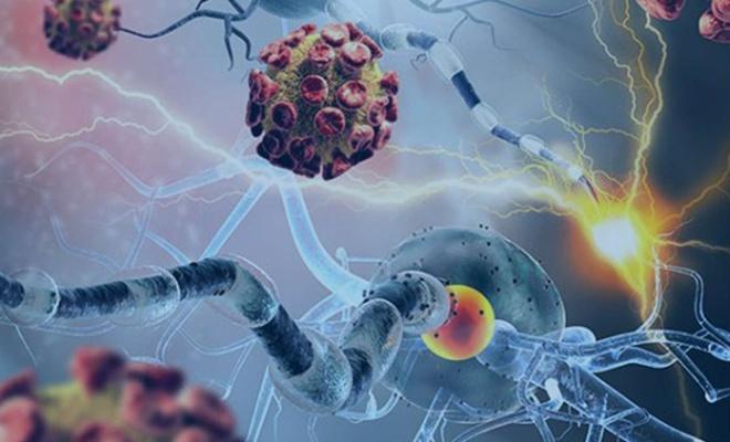 Coronavirus ruhsal hastalıkların çeşitlerini artırdı