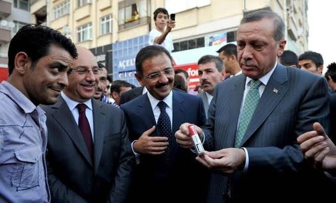 Erdoğan, tütün ve tütün ürünlerine karşı mücadelede yeni adımları açıkladı