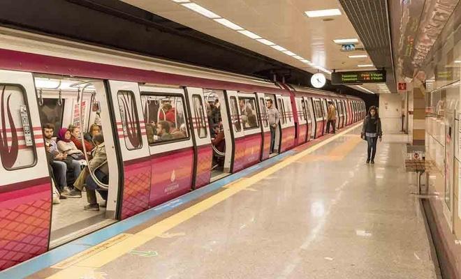Mahmutbey-Bahçeşehir-Esenyurt Metrosunda çalışmalar başladı