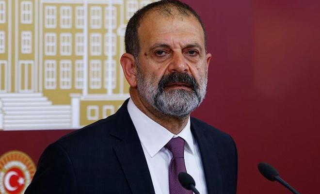 """HDP'li vekil hakkında """"nitelikli cinsel saldırı"""" fezlekesi düzenlendi"""