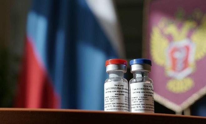 AB ilaç düzenleyicisi, Sputnik V aşısını değerlendirmeye aldı
