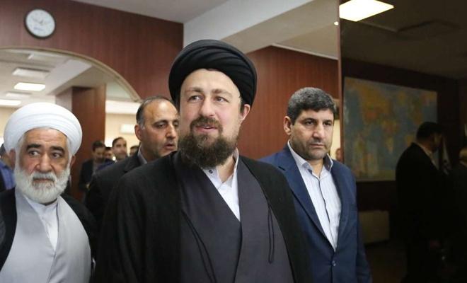 ABD'li ve İranlı yetkililer Irak'ta görüştü