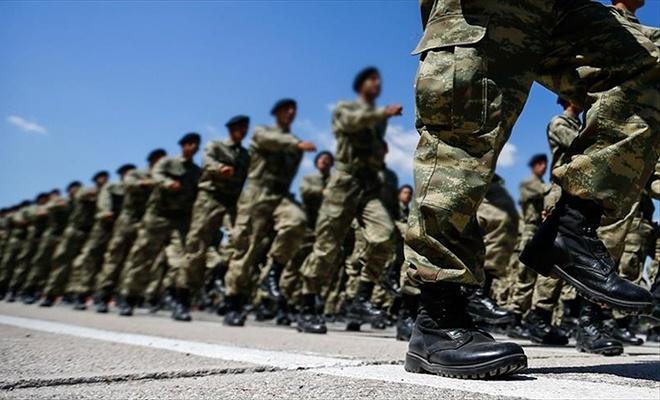 Meclis askerlik yasası için harekete geçti