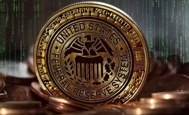 ABD Merkez Bankası Fed'den dijital para birimi çalışması