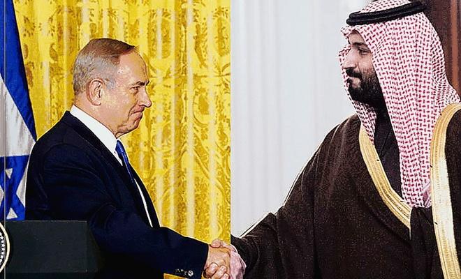 Siyonist rejim firması Suudi'ye casusluk teknolojisi satıyor