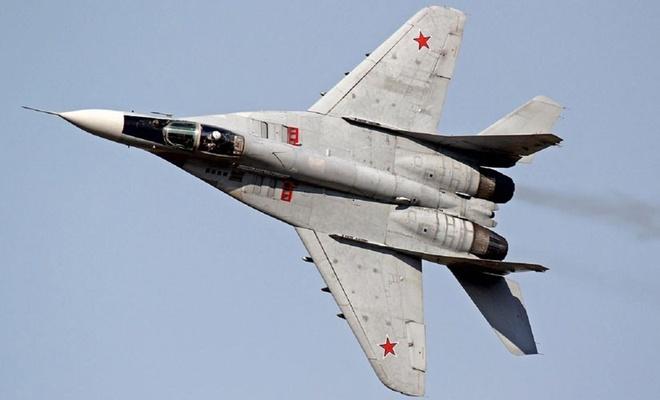 Pentagon: Rusya, Libya'da iki ayda iki uçak kaybetti