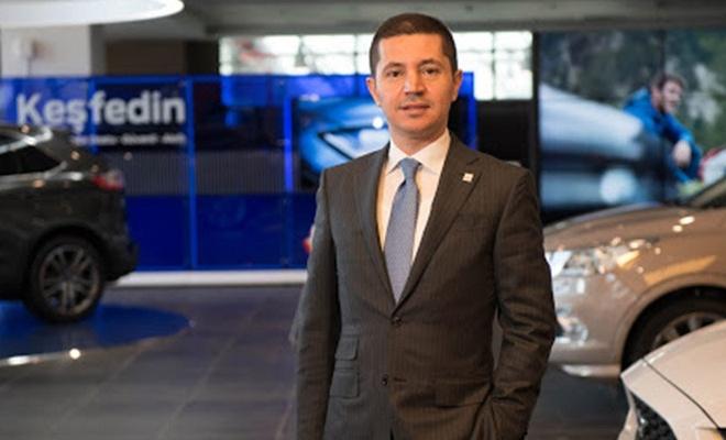 OYDER Başkanı Murat Şahsuvaroğlu: ÖTV indirimi yok
