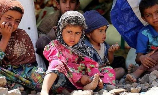 Yemen`de bir yıl daha savaş ve insani krizle geçti