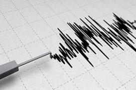 Endonezya deprem ile sarsıldı!