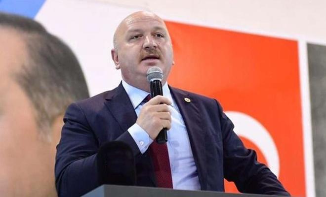 AK Partili Gündoğdu Coronavirus'e yakalandı