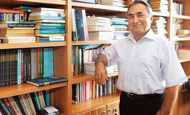 Prof. Dr. Hasan Onat koronavirüsten hayatını kaybetti...