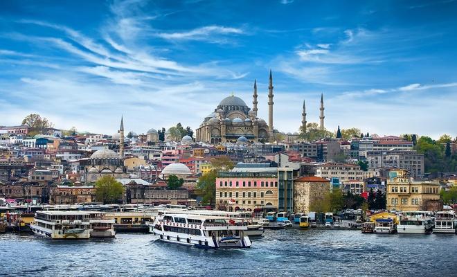 İstanbul'un en önemli üç sorunu