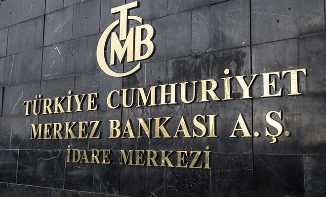 Merkez Bankasından döviz açıklaması