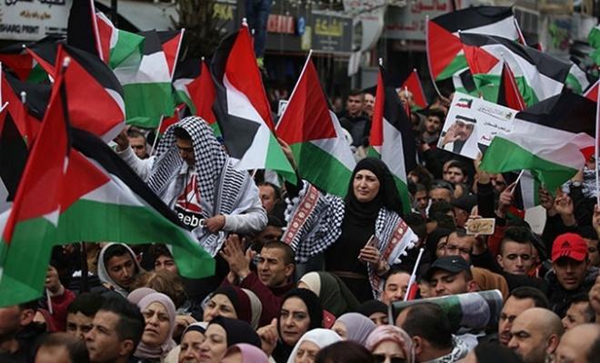 Hamas: 'israil'in ilhak planını boşa çıkaracağız!'