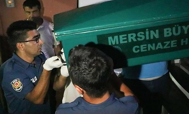 19 göçmenin cenazesi Adana`ya getirildi