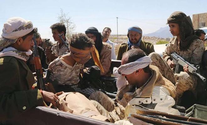 Yemen'deki mahkum takası Trump yönetiminin kararına takıldı