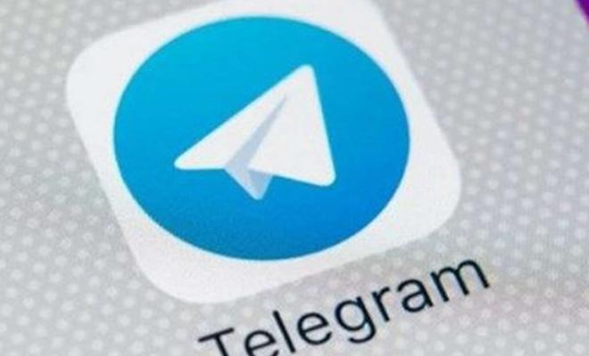 Telegram'dan HAMAS'a sansür