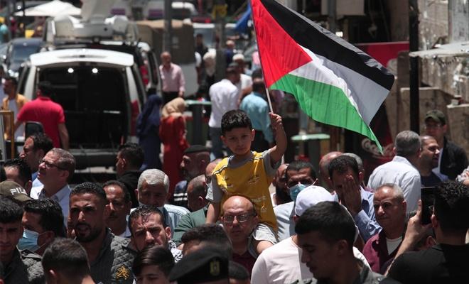 Arap ülkeleri işgal rejiminin Batı Yaka'yı ilhak planı karşısında nasıl tavır alabilir?