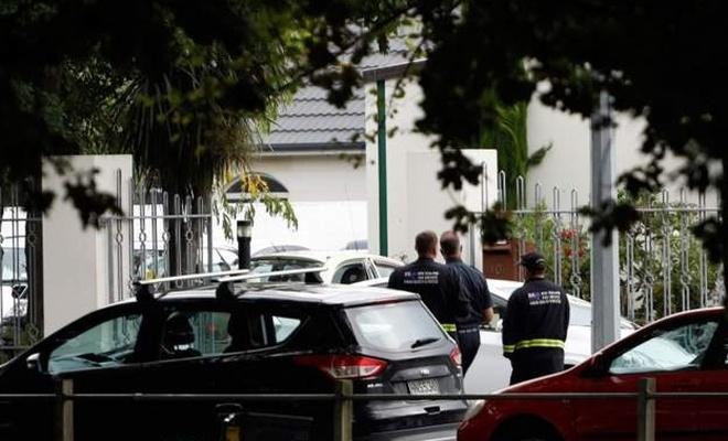 Camilere yapılan terör saldırılarına kim nasıl tepki verdi?