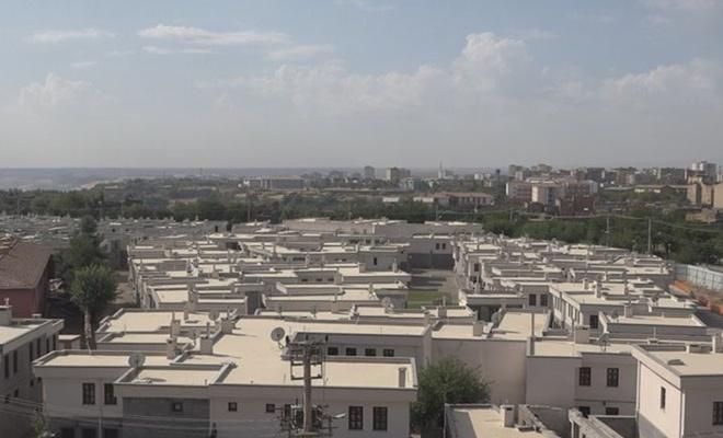 Diyarbakır'ın Alipaşa mahallesinde ev fiyatları 2 milyon TL'ye kadar çıktı