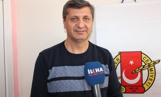 BİGACEM Başkanı Çiriş: Alınan kararlar bir nebzede olsa yerel basını rahatlatacak