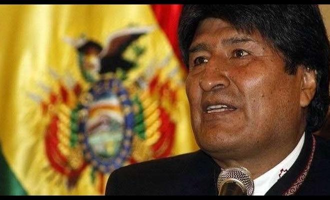 Morales yine kazandı; sokaklar karıştı!