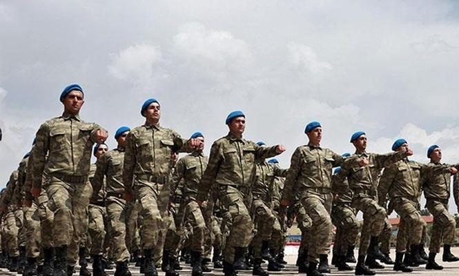 AK Parti`den bedelli askerlik açıklaması