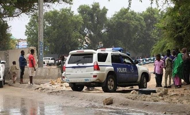 Eski milletvekiline bombalı saldırı! 5 kişi hayatını kaybetti