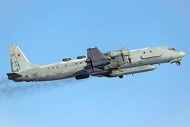 Rusya: 14 asker taşıyan uçakla temasımız kesildi