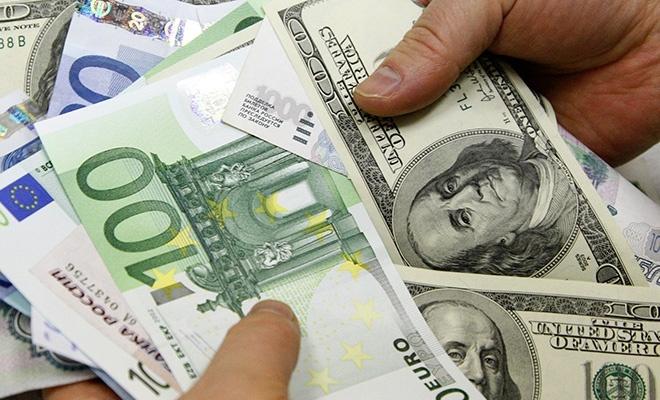 Dolar ve euro haftaya nasıl başladı?