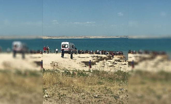 Şanlıurfa'da son bir ayda gölet ve sulama kanallarına giren 15 kişi boğularak can verdi