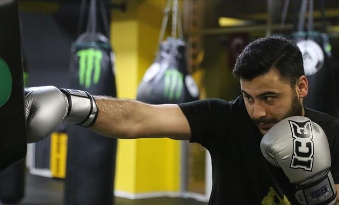 Hedefi İslami Dayanışma Oyunları'nda şampiyon olmak