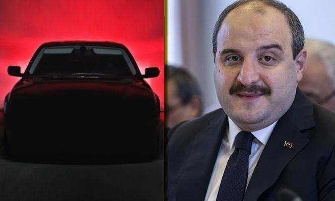 Türkiye`nin otomobilinin ilk prototipi için tarih verdi