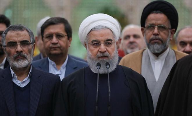 روحانی: معامله قرن ننگ بزرگ تاریخ است