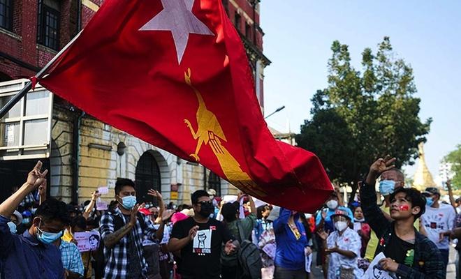 Myanmar'da 2 Müslüman siyasetçi işkenceyle katledildi.