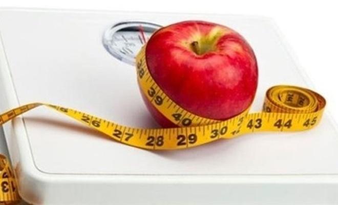 Kilo vermeyi engelleyen 7 çok önemli diyet hatası