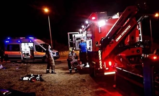 İzmir'de kaçak kazı faciayla bitti: 2 ölü