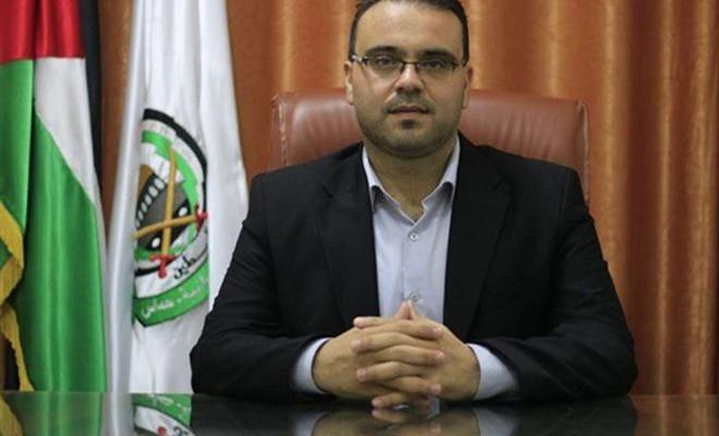 HAMAS: Şehidlerin kanları büyük Filistin'in sınırlarını çiziyor