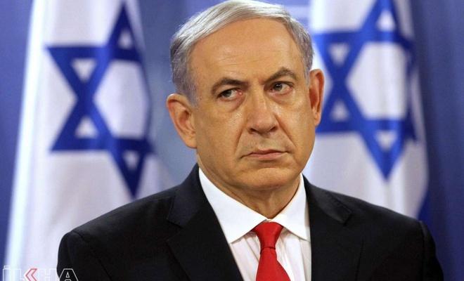 Sözde Başbakan Netanyahu darbeci Sisi'den destek istediği iddiası