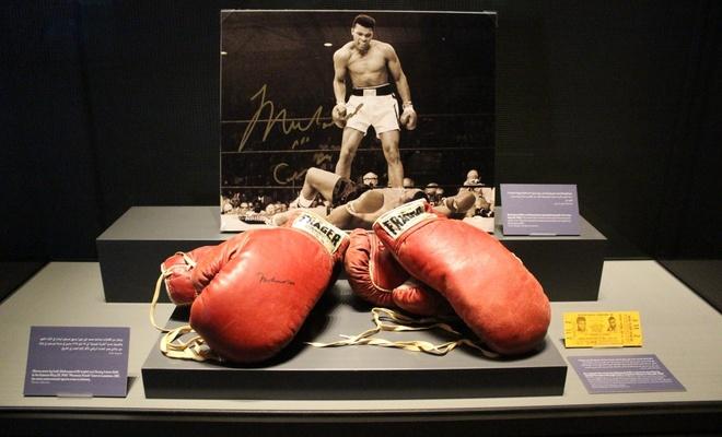 Muhammed Ali anılıyor, Muhammed Ali kimdir?