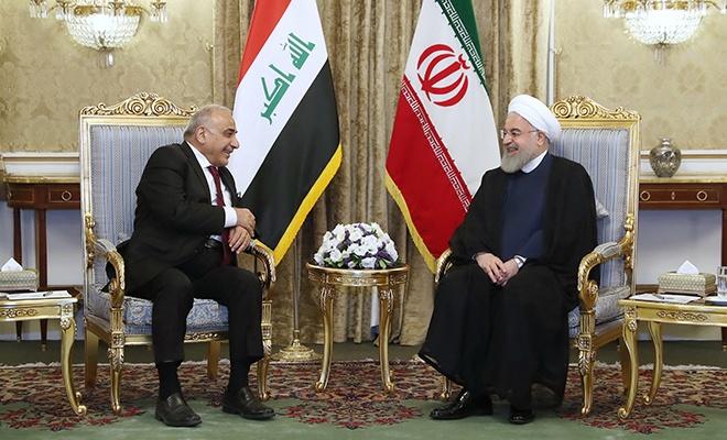 "Ruhani:  ""İran savaş başlatan taraf olmayacak!"""