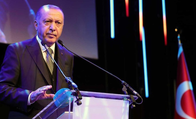 أردوغان: ليس لدينا أي أطماع في الأراضي السورية