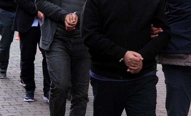 Muş'ta PKK/KCK operasyonu: 14 gözaltı