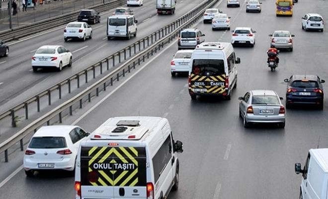 İstanbul'da servis ücretlerinin zam oranları belli  oldu