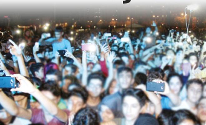 Ahlaksız festivale HDP sahip çıktı